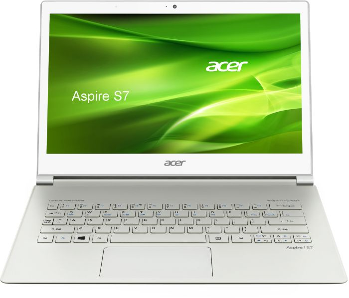 Acer Aspire S7-393 Intel Chipset Windows Vista 32-BIT