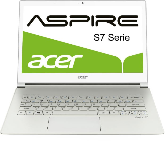Acer Aspire S7-392 Intel Graphics Treiber Windows XP