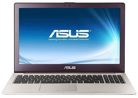 ASUS ZENBOOK Touch U500VZ 64x