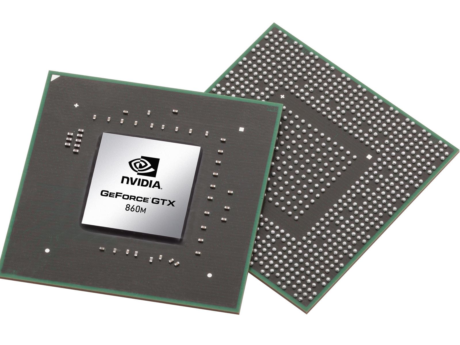 NVIDIA GeForce GTX 860M - NotebookCheck net Tech