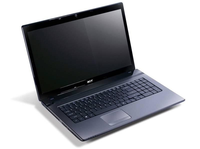 Acer Aspire 5750G Broadcom WLAN Driver for PC
