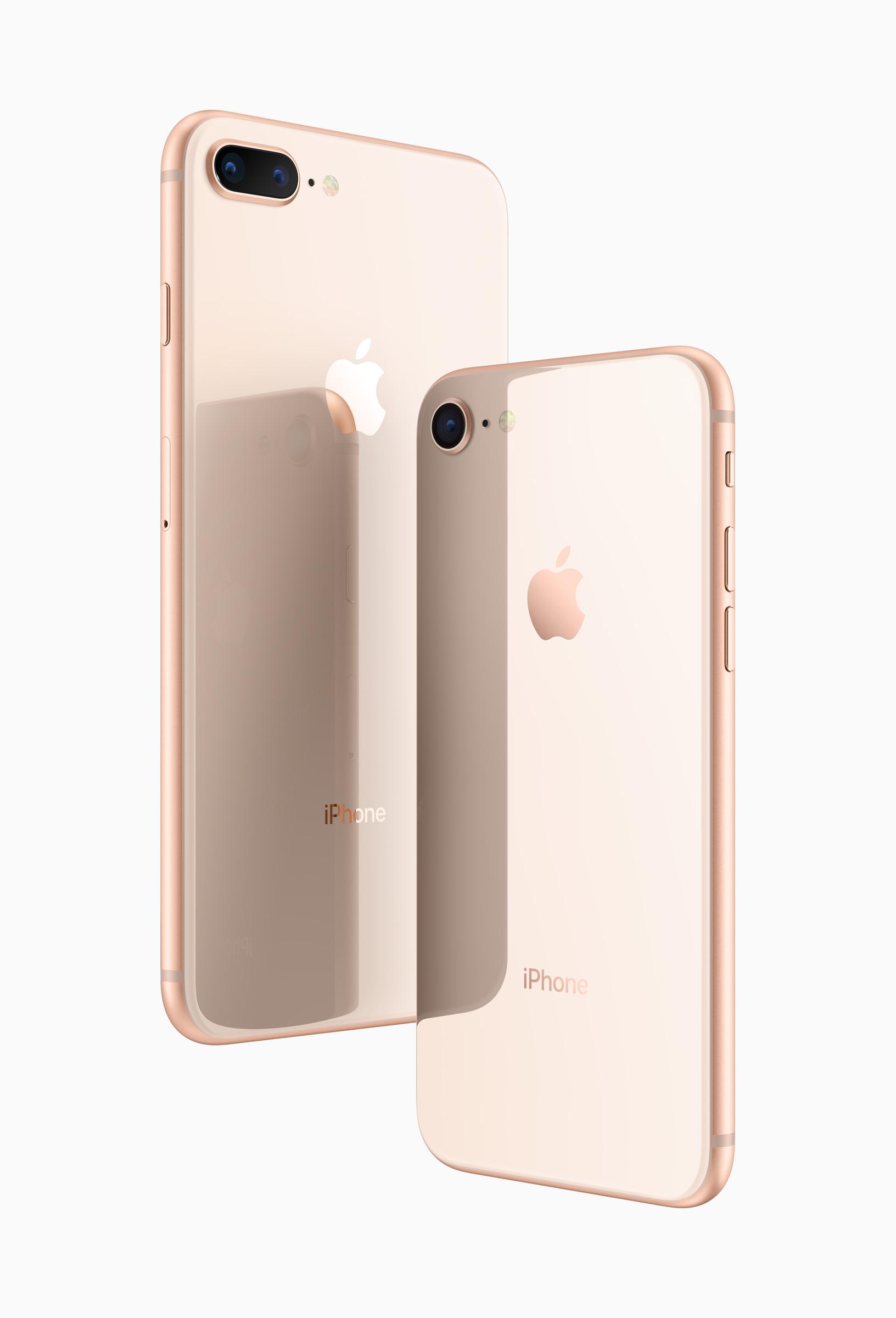 Apple Iphone 8 Plus Notebookcheck Net External Reviews