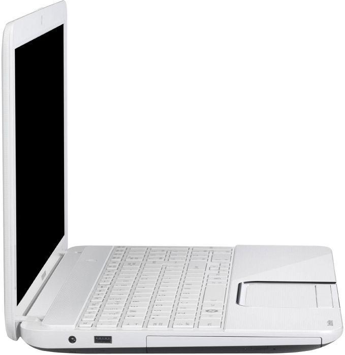 Toshiba Satellite L850-B Linux