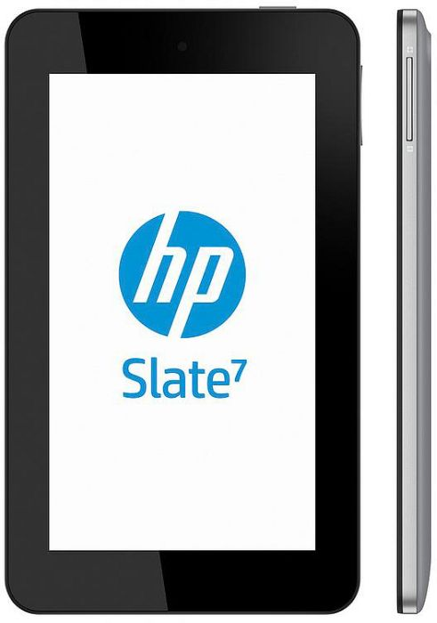 Hp Slate 7 Series Notebookcheck Net External Reviews