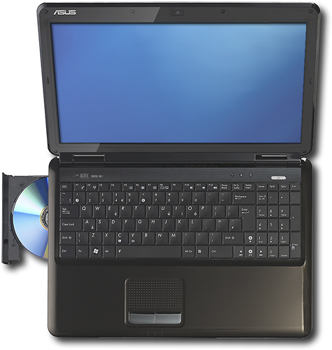 Asus K50IJ Notebook ATKACPI Drivers for Mac