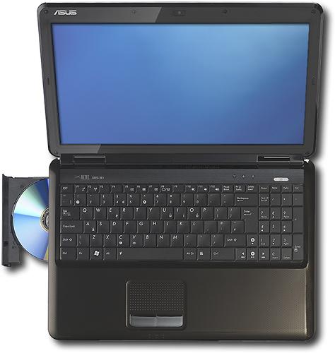 Asus K50Ij Notebook Windows 7 64-BIT