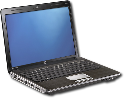 hp dv4 1465dx specs