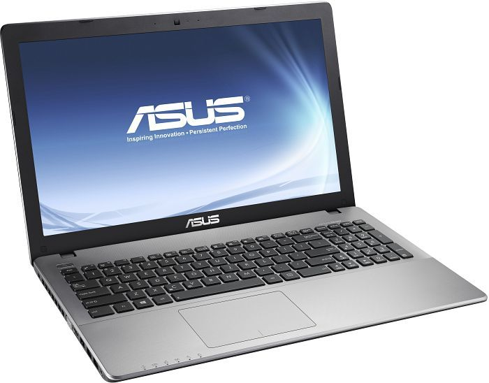 Asus X550jk Xo031d Notebookcheck Net External Reviews