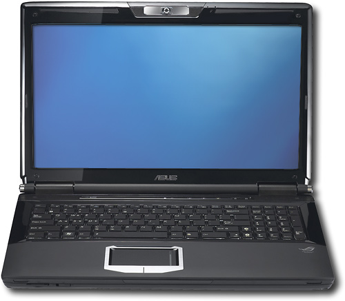 Asus G60Jx Notebook Expresss Gate Windows Vista 32-BIT