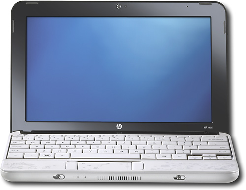 HP Mini 110-1134CL Notebook Quick Launch Buttons Drivers for Windows Mac