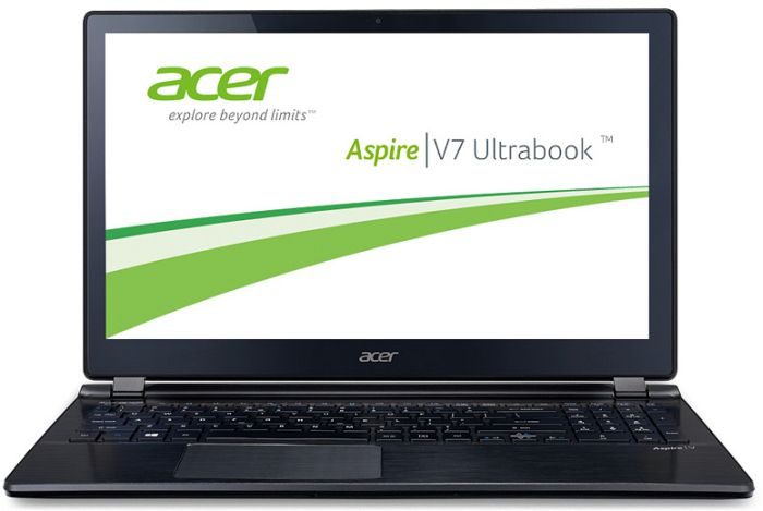 Acer Aspire V7-581PG NVIDIA Graphics Windows 7