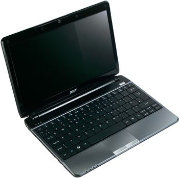 acer aspire 1810t series notebookcheck.net external reviews