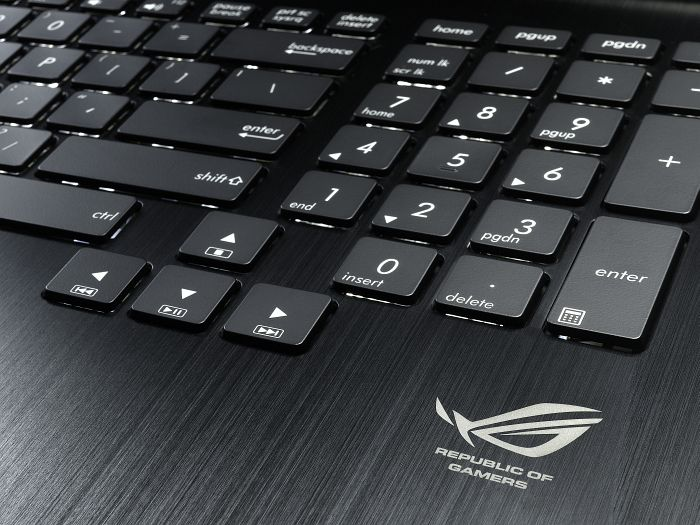 Asus G750jh Series Notebookcheck Net External Reviews