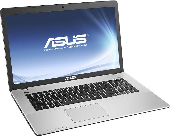 Asus X751l Notebookcheck Net External Reviews