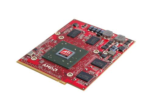 AMD Mobility Radeon X700 Drivers for Windows 8