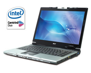 Acer Aspire 5672wlmi Notebookcheck Net External Reviews