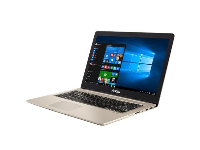 Asus Vivobook Pro 15 N580vd Notebookcheck Net External