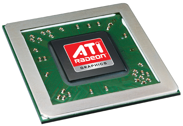 Driver for Gateway M-14 ATI Chipset