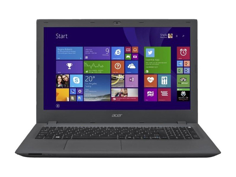 Acer Extensa 2511 NVIDIA Graphics Drivers for Windows 10
