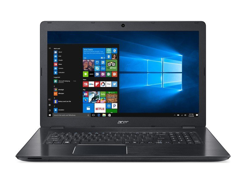 Acer Aspire E5-771G Intel SATA AHCI XP