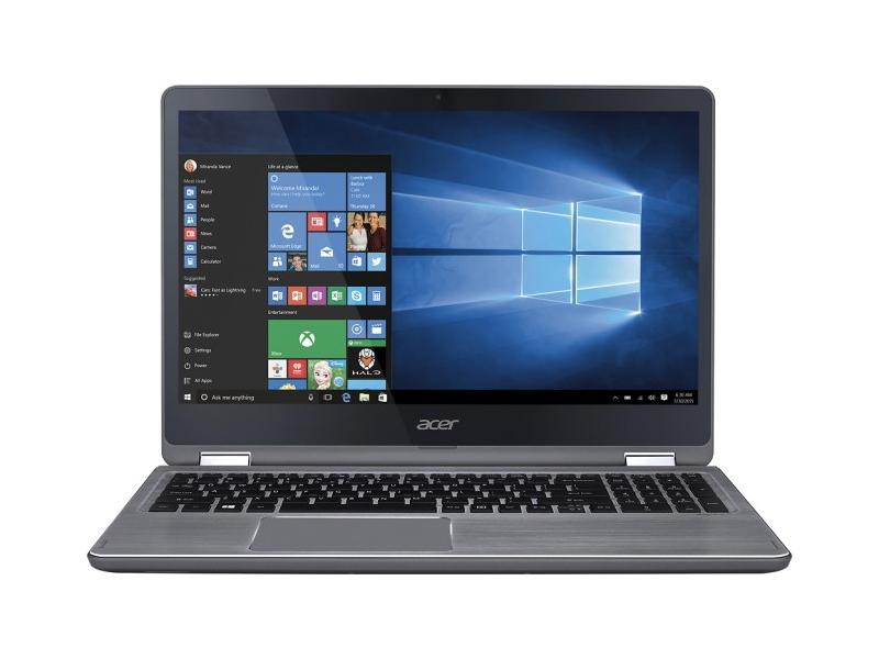 Acer Aspire Reset Knopf