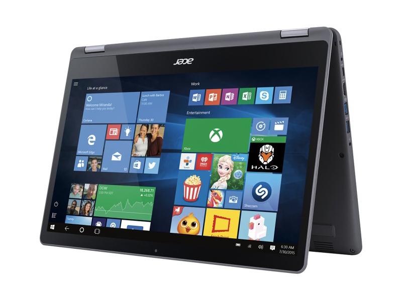 Acer Aspire R5-571TG Intel Graphics Driver Download