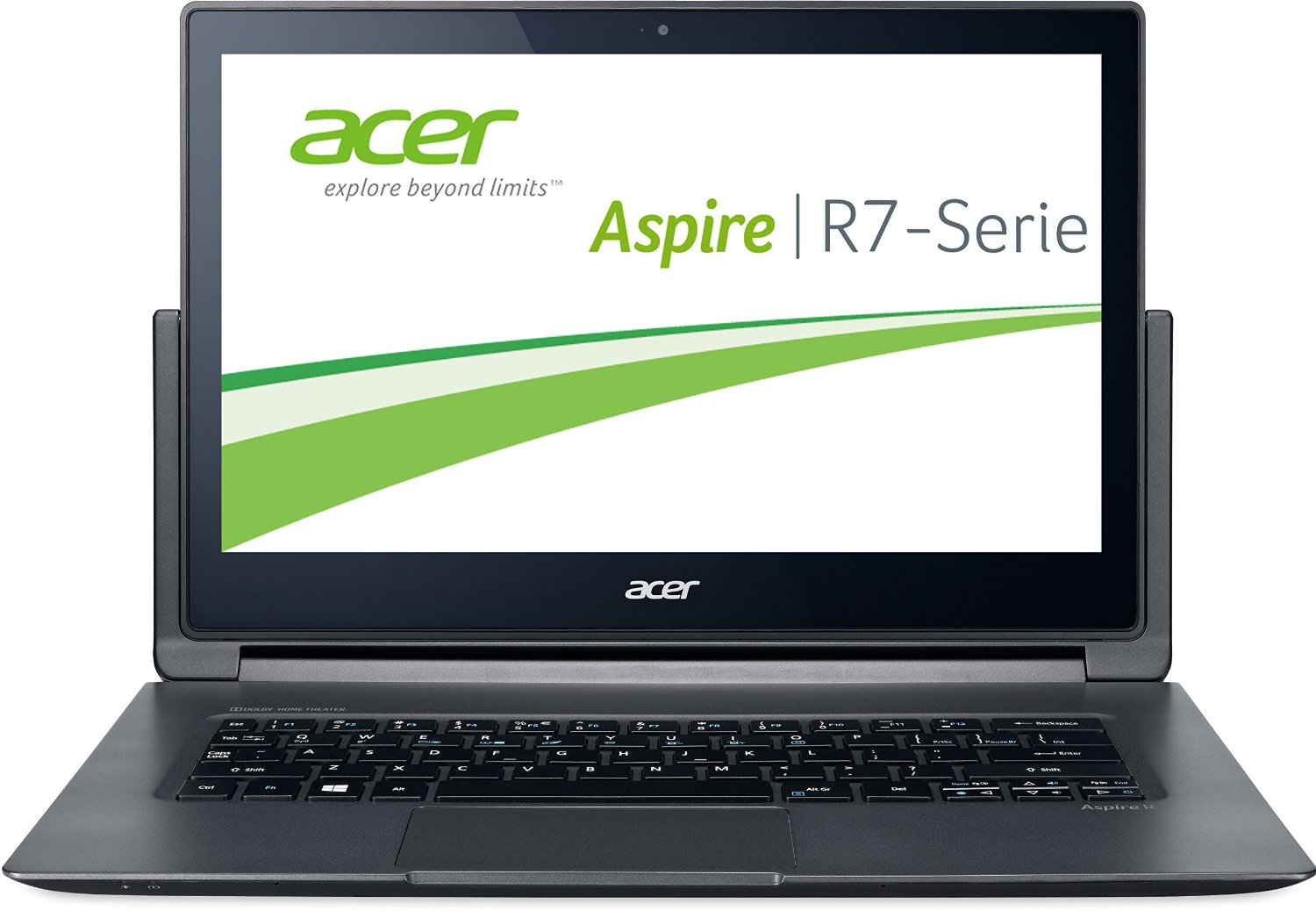 Acer Aspire R7-371T Intel Turbo Boost Drivers Update