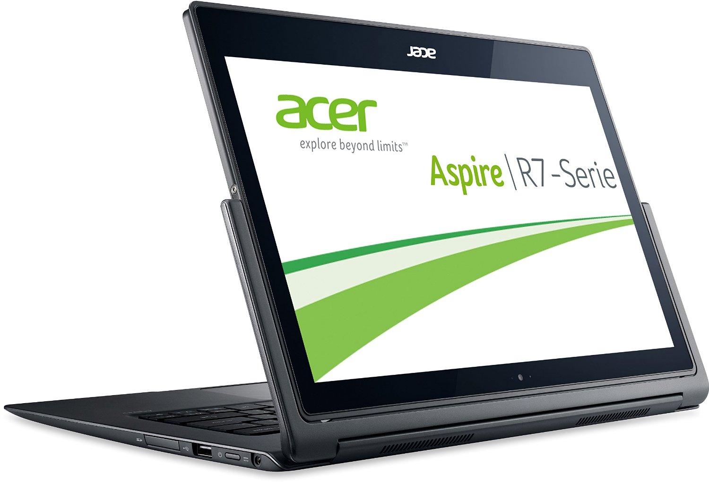 Acer Aspire R7-371T Intel Turbo Boost Windows 8