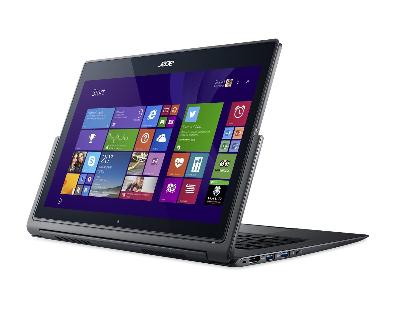 Acer Aspire R7-371T Intel WLAN Driver for Windows 10