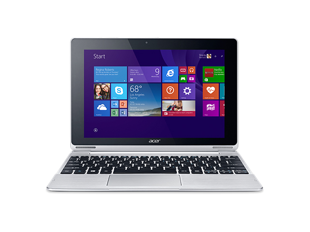 Acer Aspire Switch 10 Special Edition SW5-015-16Y3 ...