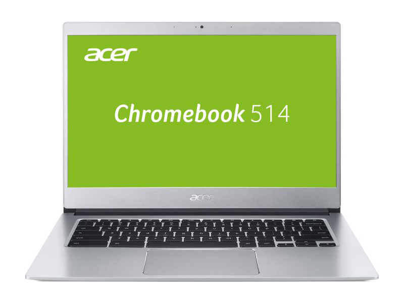 Acer Chromebook 14 CB514-1HT-P2D1 - Notebookcheck net