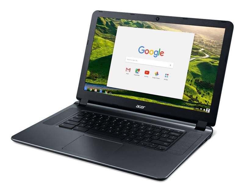 Acer Chromebook 15 CB3-532-C47C - Notebookcheck.net External Reviews