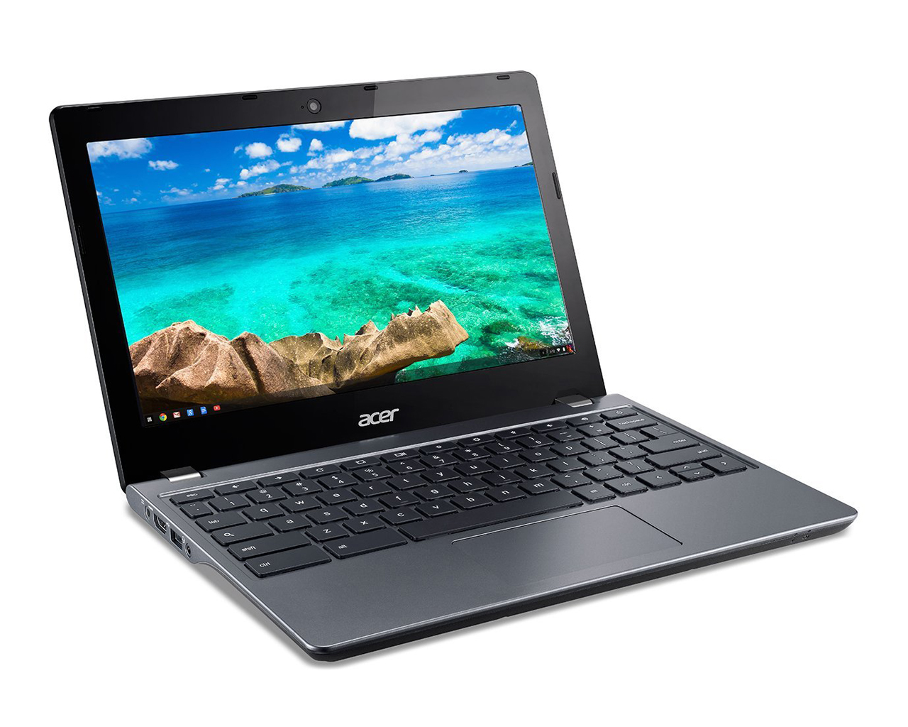 Acer Aspire 5 15.6-Inch Notebook - (Black) (Intel Core i5