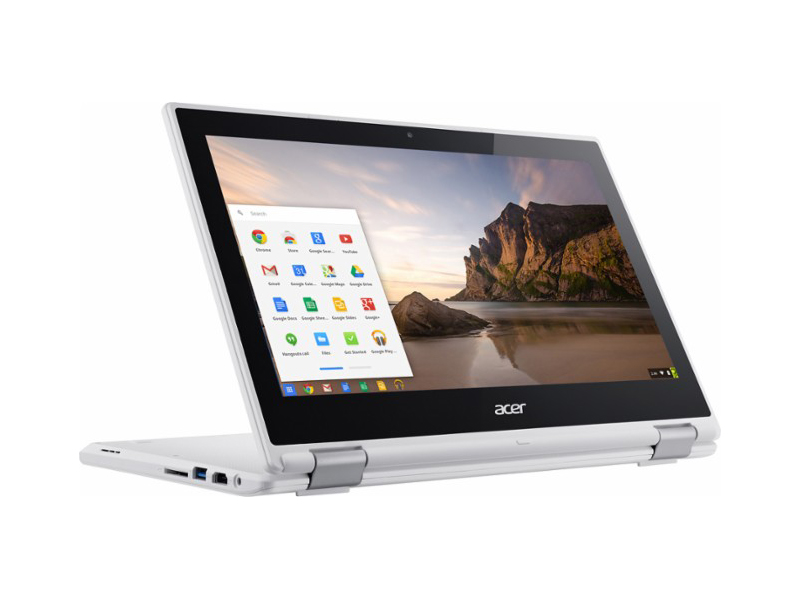 Acer Chromebook R11 CB5 132T C8ZW