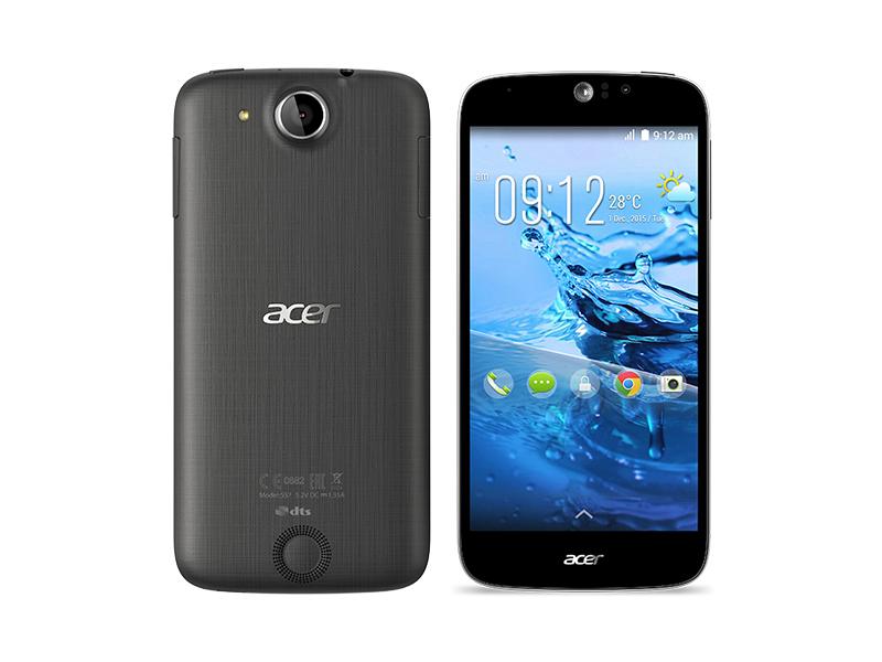 Acer Liquid Jade Z Plus