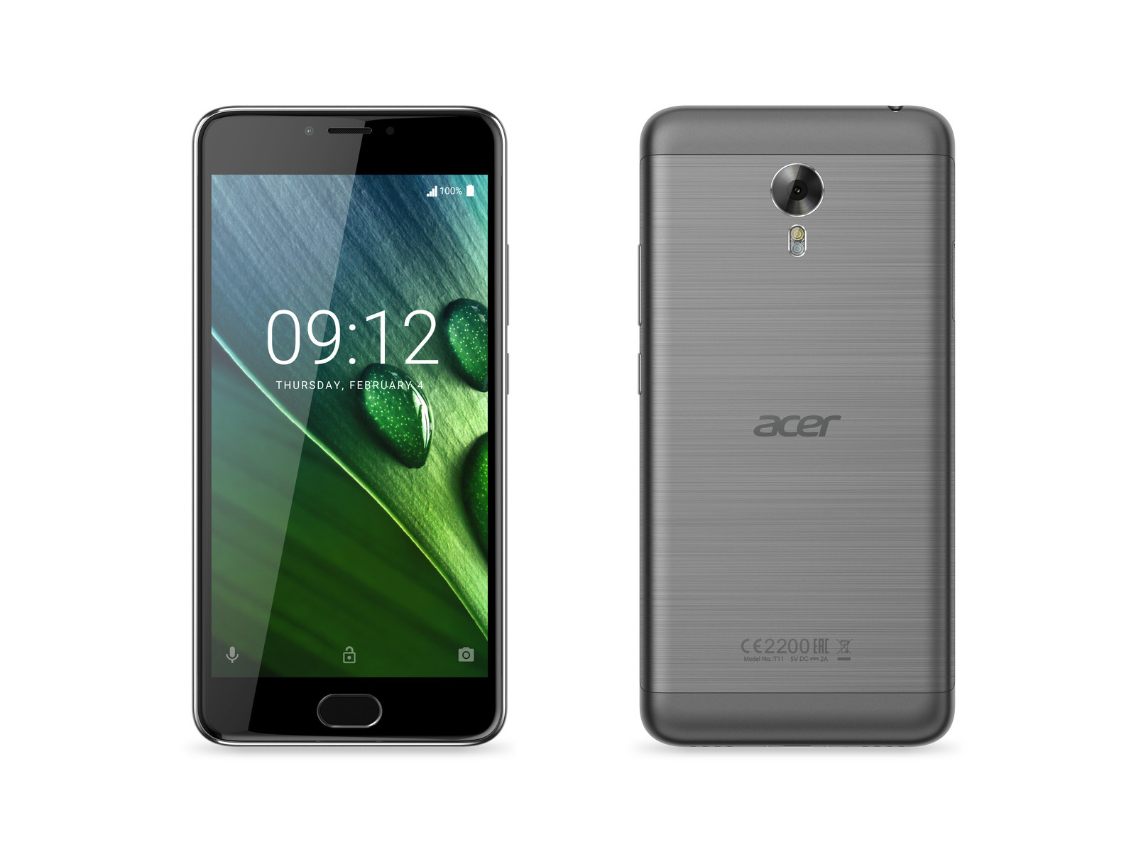 Acer Liquid Z6 Plus Notebookcheck Net External Reviews