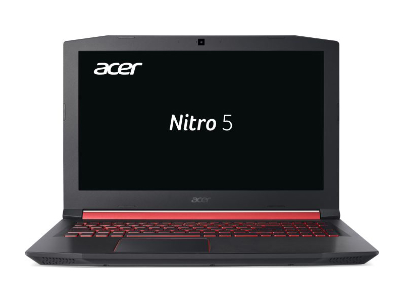Acer Nitro 5 AN515-42-R5GT - Notebookcheck net External Reviews