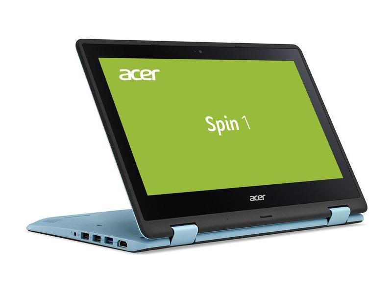 Acer Spin 1 Sp111 31 P40b Notebookcheck Net External Reviews