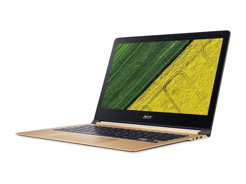 Acer Swift 7 SF713-51 - Notebookcheck.net External Reviews