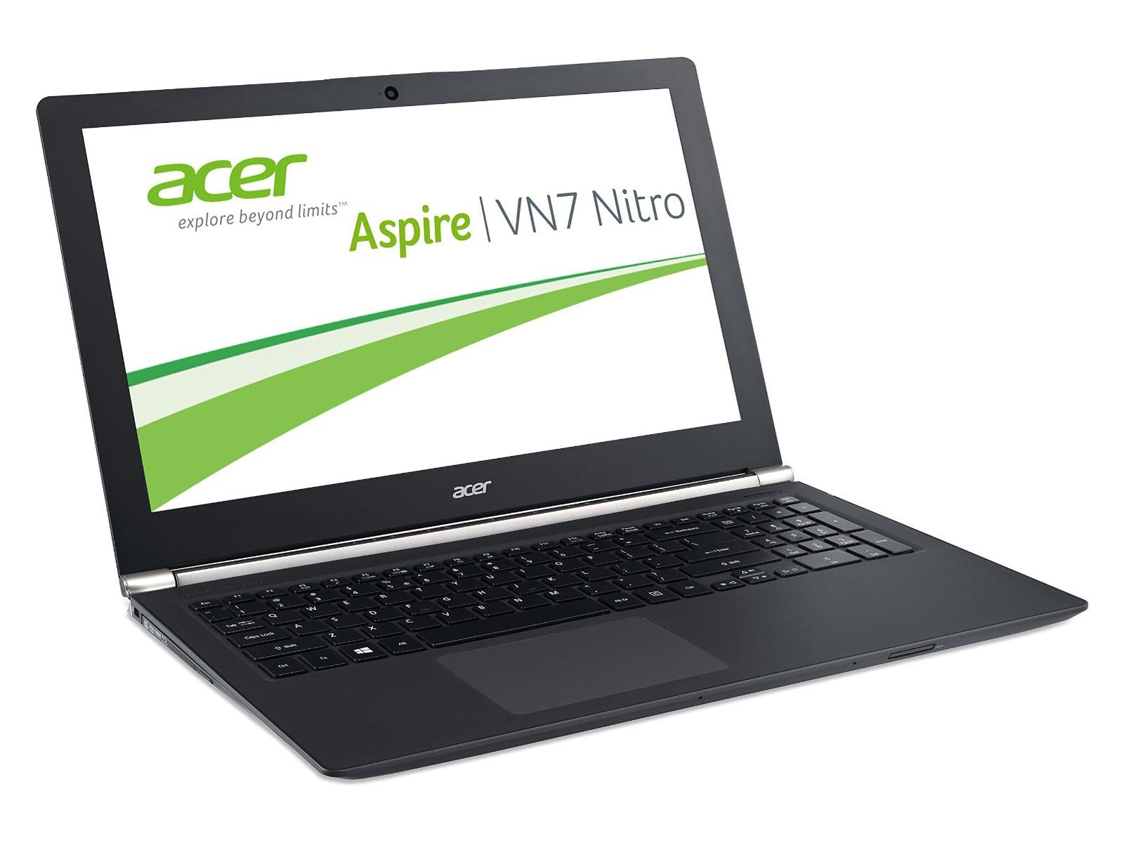 Acer Aspire VN7−571G