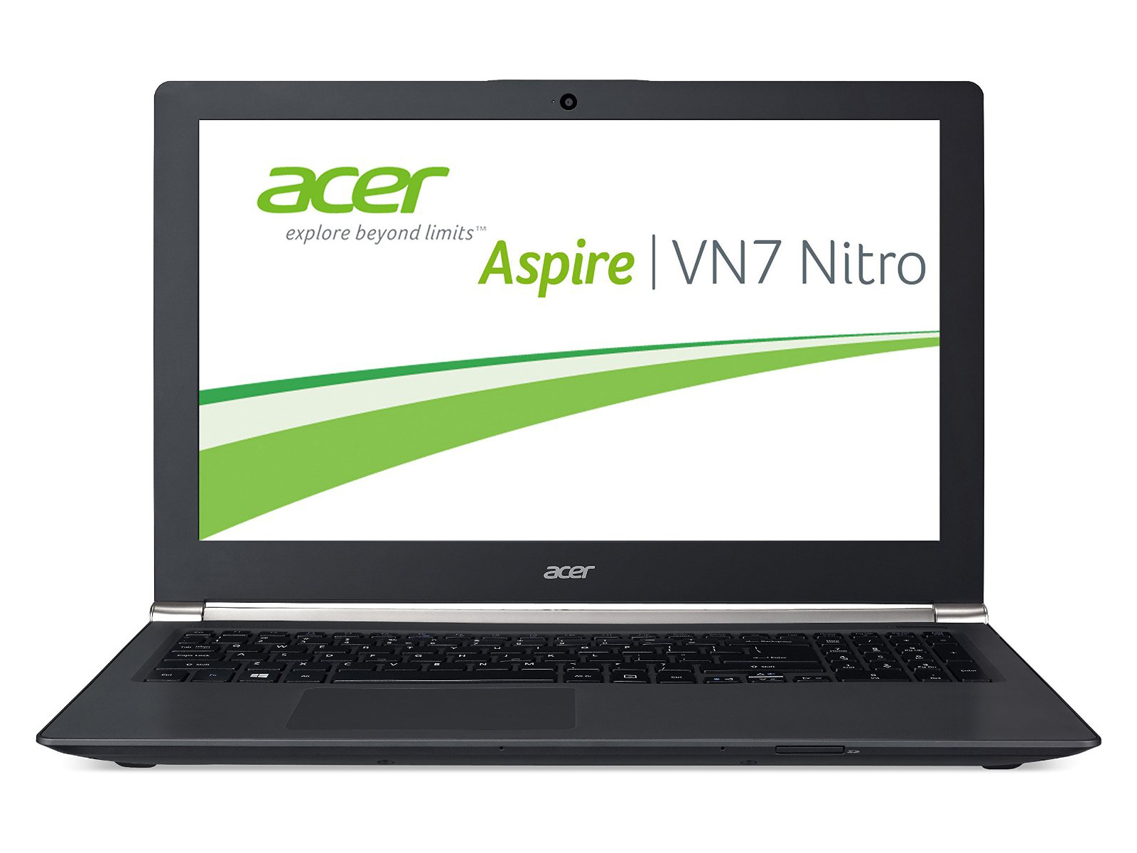 Drivers for Acer Aspire VN7-571G NVIDIA Graphics