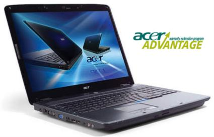 ACER ASPIRE 7738G DRIVERS PC