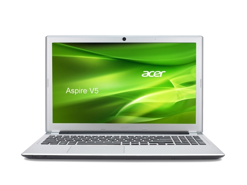 / Laptop Reviews and News > Library > Acer > Acer Aspire V5-551