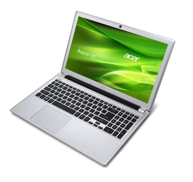 Acer Aspire V5-573PG Windows