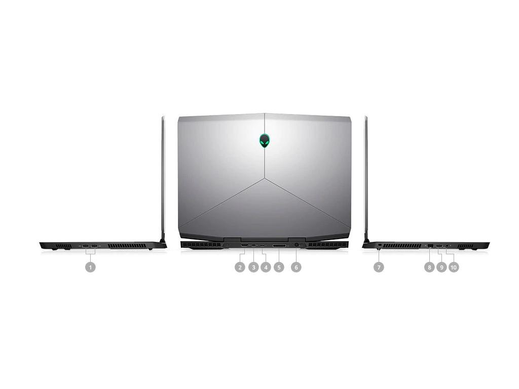Alienware m15 Series - Notebookcheck net External Reviews