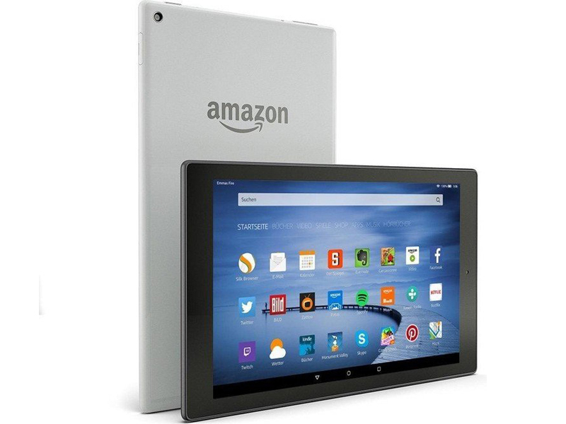 kindle fire 10 hd