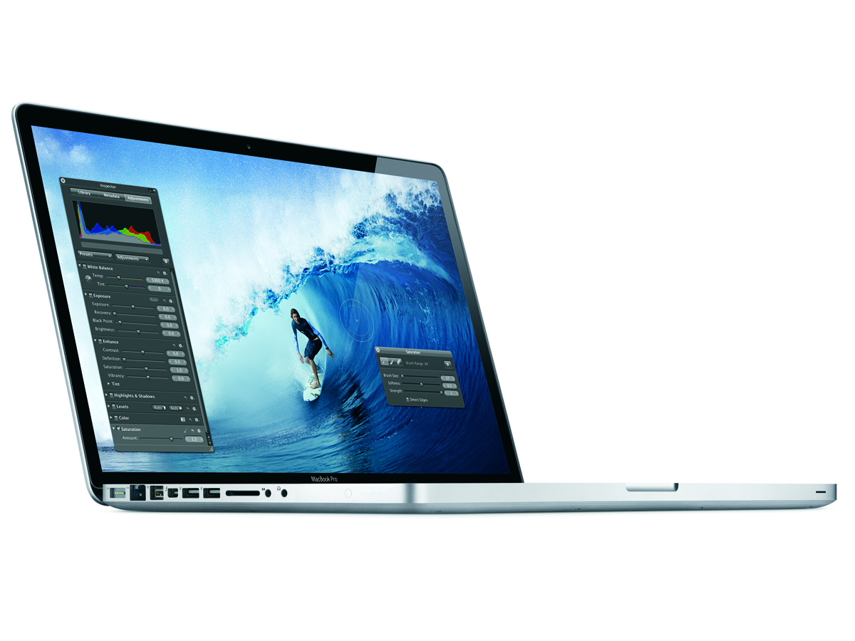 Apple MacBook Pro 15 i...