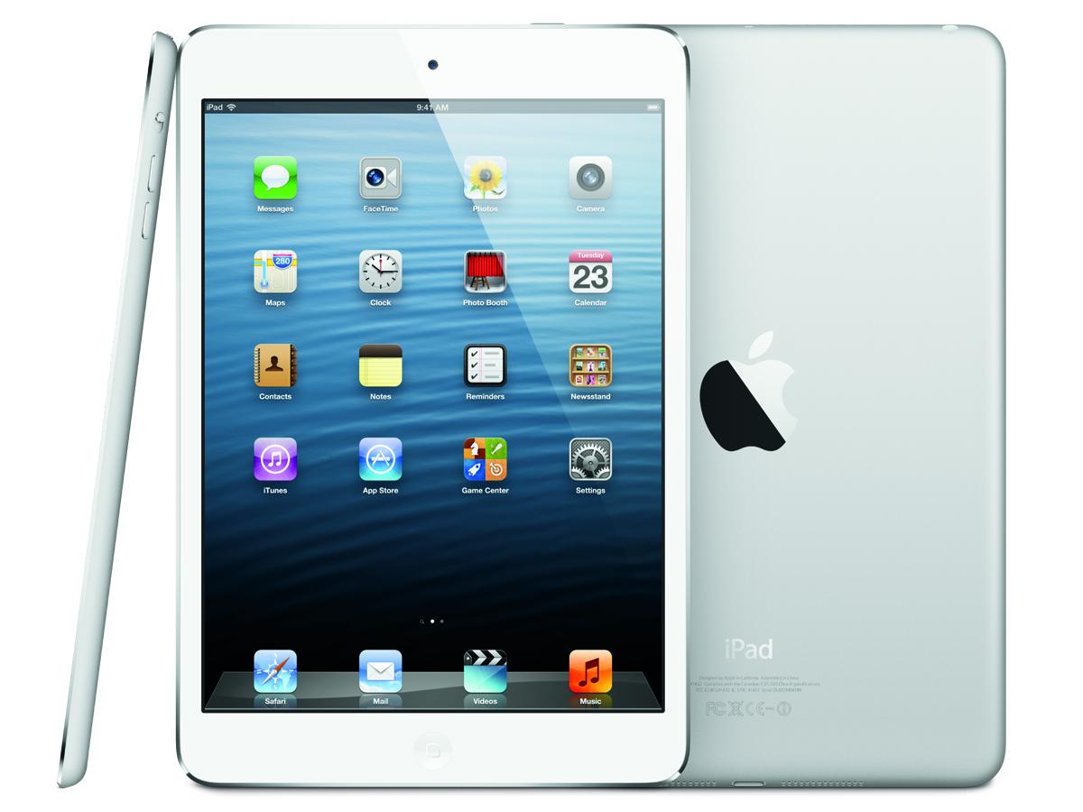 Apple iPad Series - Notebookcheck.net External Reviews