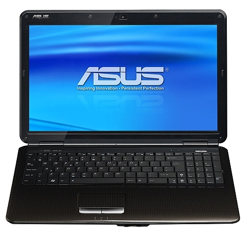 Asus X5DC-SX025V - Notebookcheck.net External Reviews