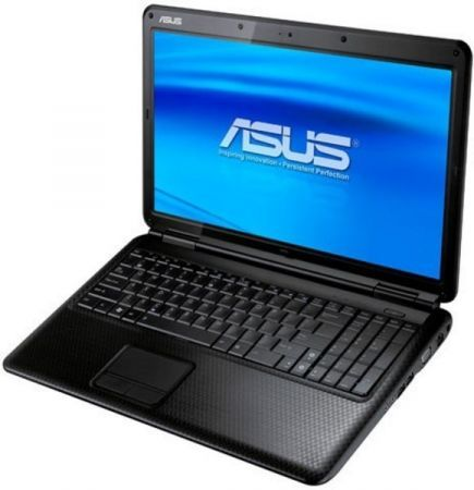 Asus X5DC-SX025V - Notebookcheck net External Reviews